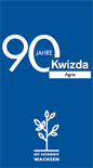 Banner-AIZ-Kwizda ©Archiv