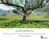 Glücksmoment_Resi Walchhofer © Archiv