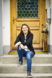 Alexandra Battlogg ist eine sehr traditionbewusst Frau, aber dennoch offen für Neues ©Wirlphoto