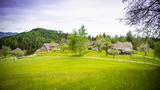 Der Gipflerhof in Guttaring am Hollersberg im Kärntner Görtschitztal ©Wirlphoto