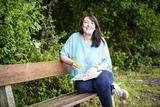 Astrid Schranz ist eine vielseitige und erfolgreiche Quereinsteigerin in der Landwirtschaft ©Wirlphoto