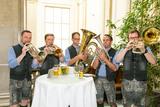 150-112 Die Börse feiert ihren 150-jährigen Bestand © Werner Krug / Börse für Landwirtschaftliche Produkte in Wien