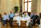 150-241 Die Börse feiert ihren 150-jährigen Bestand © Werner Krug / Börse für Landwirtschaftliche Produkte in Wien
