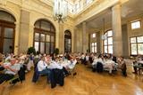 150-282 Die Börse feiert ihren 150-jährigen Bestand © Werner Krug / Börse für Landwirtschaftliche Produkte in Wien
