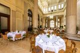 150-007 Die Börse feiert ihren 150-jährigen Bestand © Werner Krug / Börse für Landwirtschaftliche Produkte in Wien