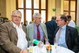 150-067 Die Börse feiert ihren 150-jährigen Bestand © Werner Krug / Börse für Landwirtschaftliche Produkte in Wien