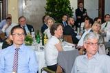 150-206 Die Börse feiert ihren 150-jährigen Bestand © Werner Krug / Börse für Landwirtschaftliche Produkte in Wien