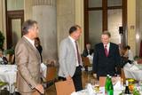150-141 Die Börse feiert ihren 150-jährigen Bestand © Werner Krug / Börse für Landwirtschaftliche Produkte in Wien