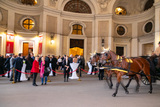 Gala-Lipizzaner-EWB-355 Vorstellung der Lipizzaner bei Gala der 59. EWB © Börse für landwirtschaftliche Produkte Wien/Werner Krug
