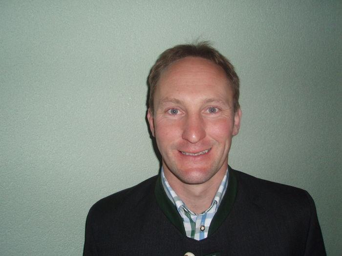 Willi Huttegger aus Hüttschlag