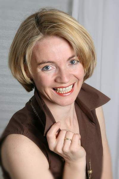 Christine Seidl aus Aspach