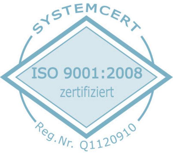 ISO_zert.-Logo.jpg © Systemcert
