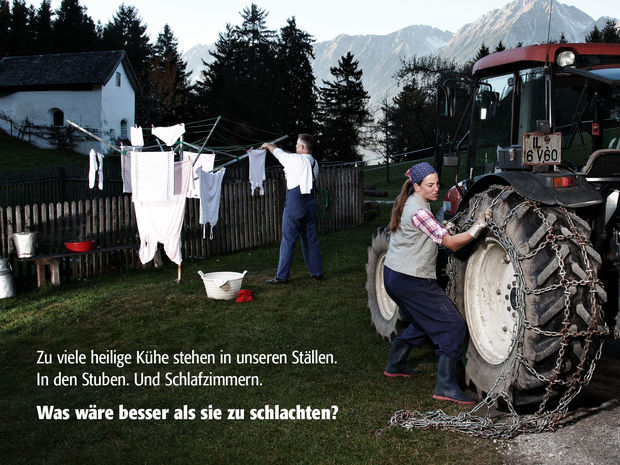 schweigen.jpg © LQB Tirol