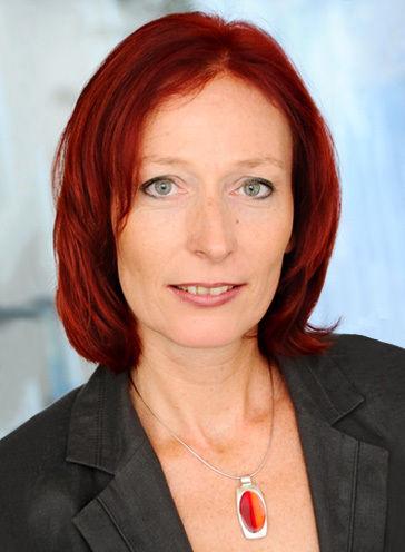 Doris Preßmayr © LK Wien