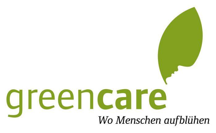 greencare_LOGO_rgb © Green Care
