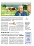 Lebensfragen - Leserberatung im Salzburger Bauer