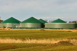 Biogasanlage © Archiv