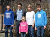 Familie © Berchtold