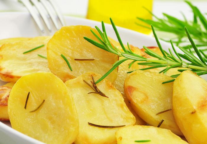 Erdäpfelküche © Printemps - Fotolia.com