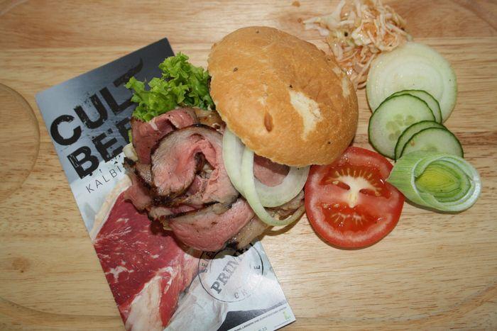 Gugl-Burger_vom_Cult_beef © LK OÖ