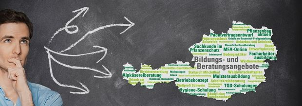 Bildungs- und Beratungslandkarte
