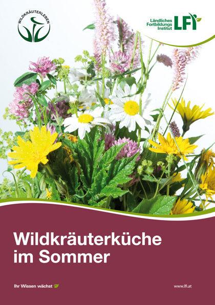 Wildkrauterkuche_Sommer © LFI OÖ
