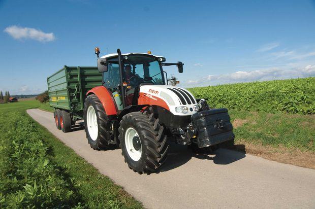 2015-06 Landmaschinen Onlinekurs Hauptbild Multi_4115ET_S12_081_klein © Steyr Media Center