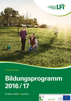 LFI_Bildungsprogramm_Burgenland_2016_TITEL