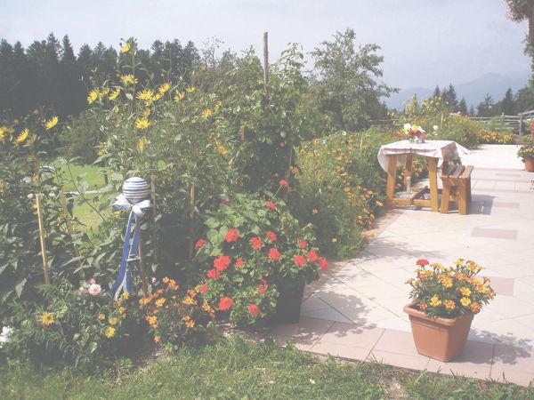 blickpunkt terrasse landwirtschaftskammer garten. Black Bedroom Furniture Sets. Home Design Ideas