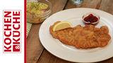 Wiener Schnitzel © Kochen & K�che