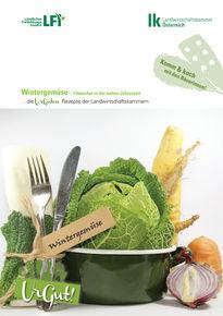 Broschuere_Wintergemüse_Deckblatt LK NÖ