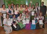 ZLG Verleihung Semb. Gruppenfoto © Marschik