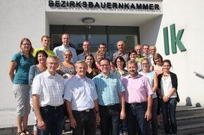Foto Team Amstetten-Waidhofen an der Y.