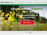 www.unserelandwirtschaffts.at © LK N�