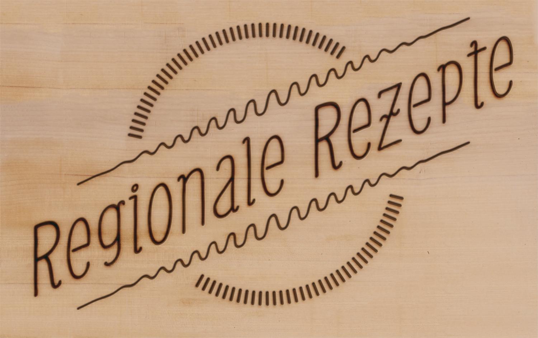 Regionale Rezepte-Logo © LK Ö