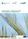Feldbauratgeber Frühjahrsanbau 2017