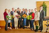 Gruppenbild © LK NÖ/Franz Gleiß