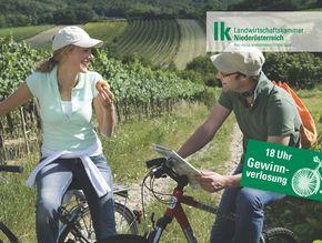 Folder Radtag 2017_end_Seite_1 © Weinviertel Tourismus/Himml