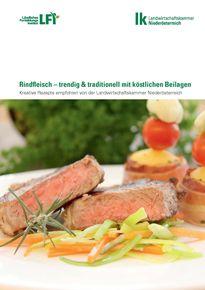 Broschüre_Rindfleisch_Deckblatt LK NÖ