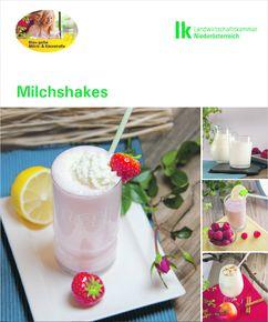 04 Milchshake Broschüre © LK NÖ