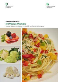 Broschüre_ObstGemüse_Deckblatt LK NÖ
