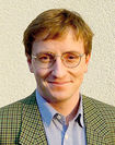 Ralf Gregory