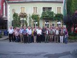Eine Fachexkursion der Landwirtschaftskammer Kärnten mit rund 50 Teilnehmer besuchte die Messe. ©Kristof