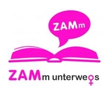 Logo ZAMm unterwegs_klein