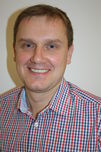 Andreas Scherr