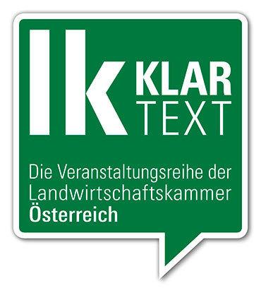 Web Klartext-Logo ©Archiv