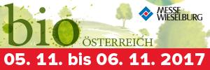 Banner bio Österreich ©Archiv