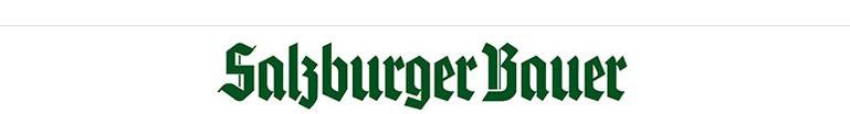 Logo Sub Salzburger Bauer ©Archiv