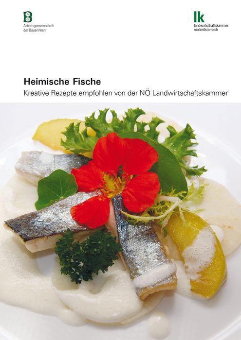 Heimische fische landwirtschaftskammer rezept for Heimische fische
