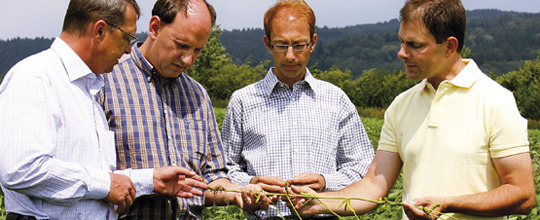Pflanzenproduktion ��Archiv